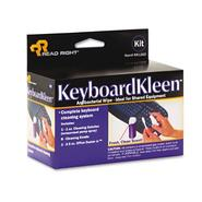 Read Right KeyboardKleen Kit, 2.5oz Pump Spray at Kmart.com