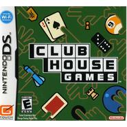 Nintendo Clubhouse Games for DS at Kmart.com