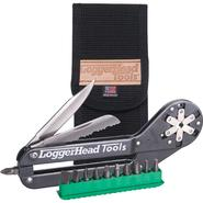 Loggerhead Tools 6 in. ImmiX™ 10X Life Gear™ Multi Tool at Sears.com