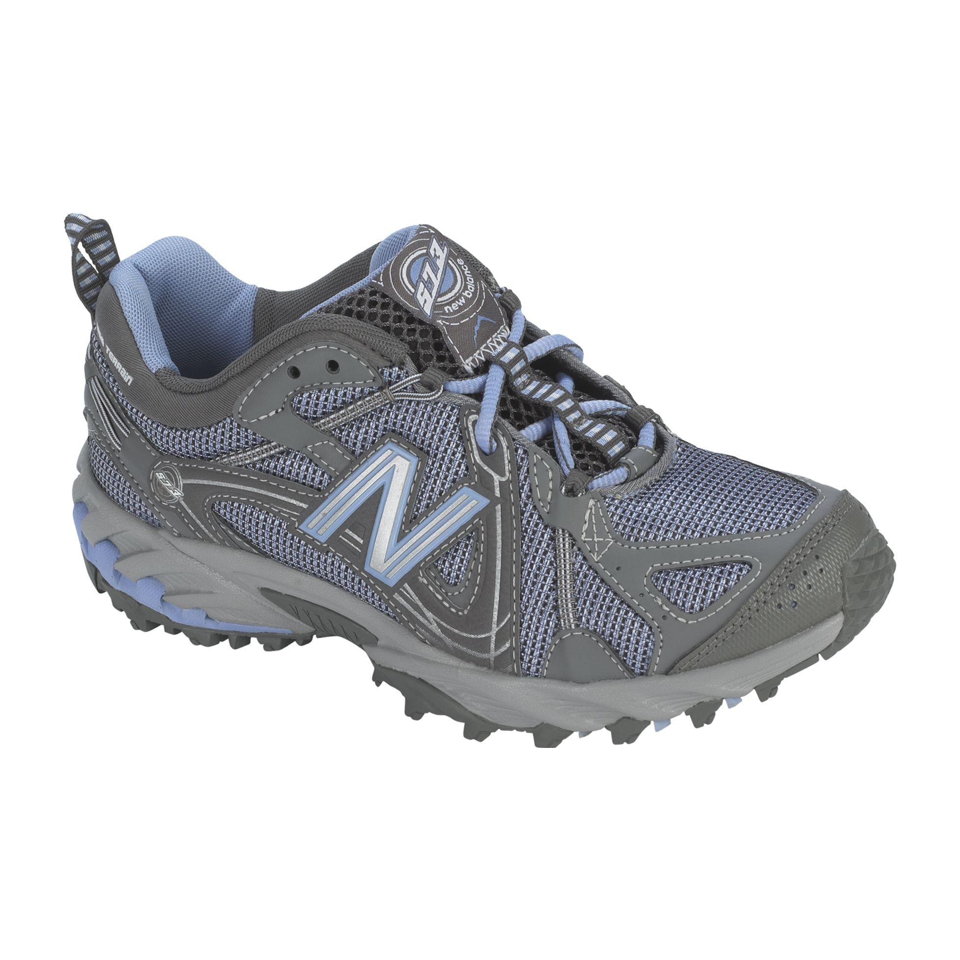 Running Shoe Round Bottom