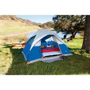 Northwest Territory Silverdome 4-Person Tent at Kmart.com