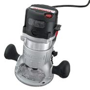 Craftsman 12-amp, 2-hp Fixed Base Router with Soft Start Technology at Sears.com