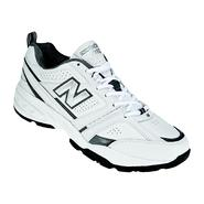 New Balance Men's 409 Cross Training Athletic Shoe - Wide Avail - White at Sears.com