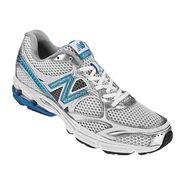 New Balance Women's USA770 Running Athletic Shoe - White/Grey/Blue at Sears.com