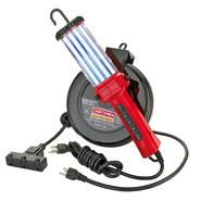 Craftsman Cord Reel with 26-Watt Fluorescent Work Light at Craftsman.com