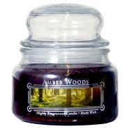 Country Living 9 Oz. Jar Candle Amber Woods at Kmart.com
