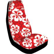 Elegant USA Seat Cover High Back Red Hawaiian at Kmart.com