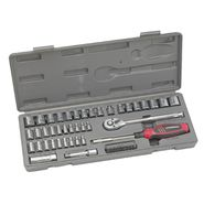 Thorsen 50 piece SAE / Metric socket set at Sears.com