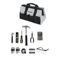 iWork 50 Piece Homeowners Tool Set With Carrying Bag at Kmart.com