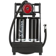 Schwinn Foot Pump Double Barrel at Sears.com