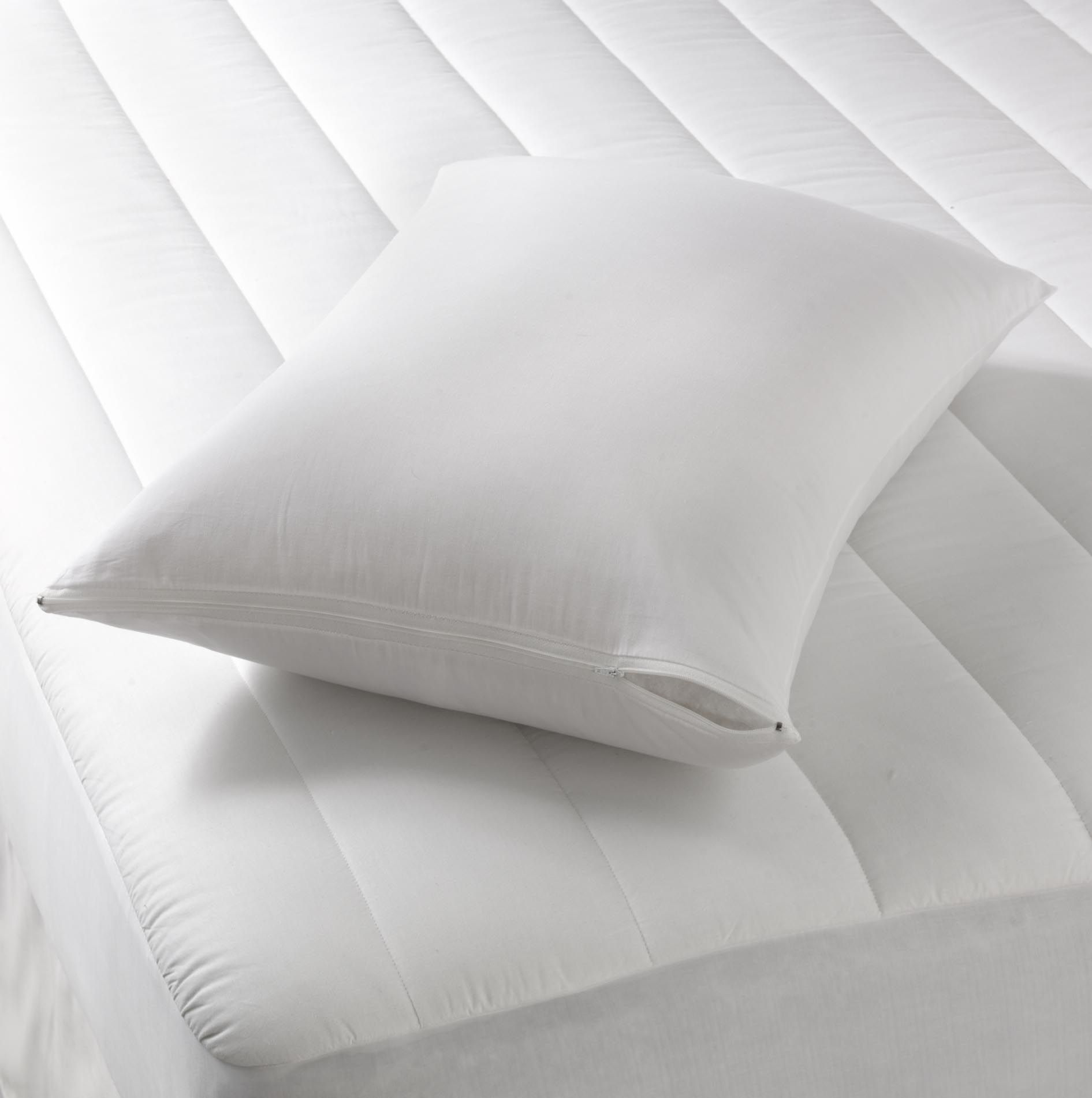 Pillow Covers & Protectors