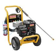 Craftsman Professional 3300 PSI, 3.2 GPM Briggs & Stratton Powered Pressure Washer at Craftsman.com