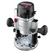 Craftsman 10.0 AMP/VS 1 3/4 HP Plunge Base Router at Craftsman.com