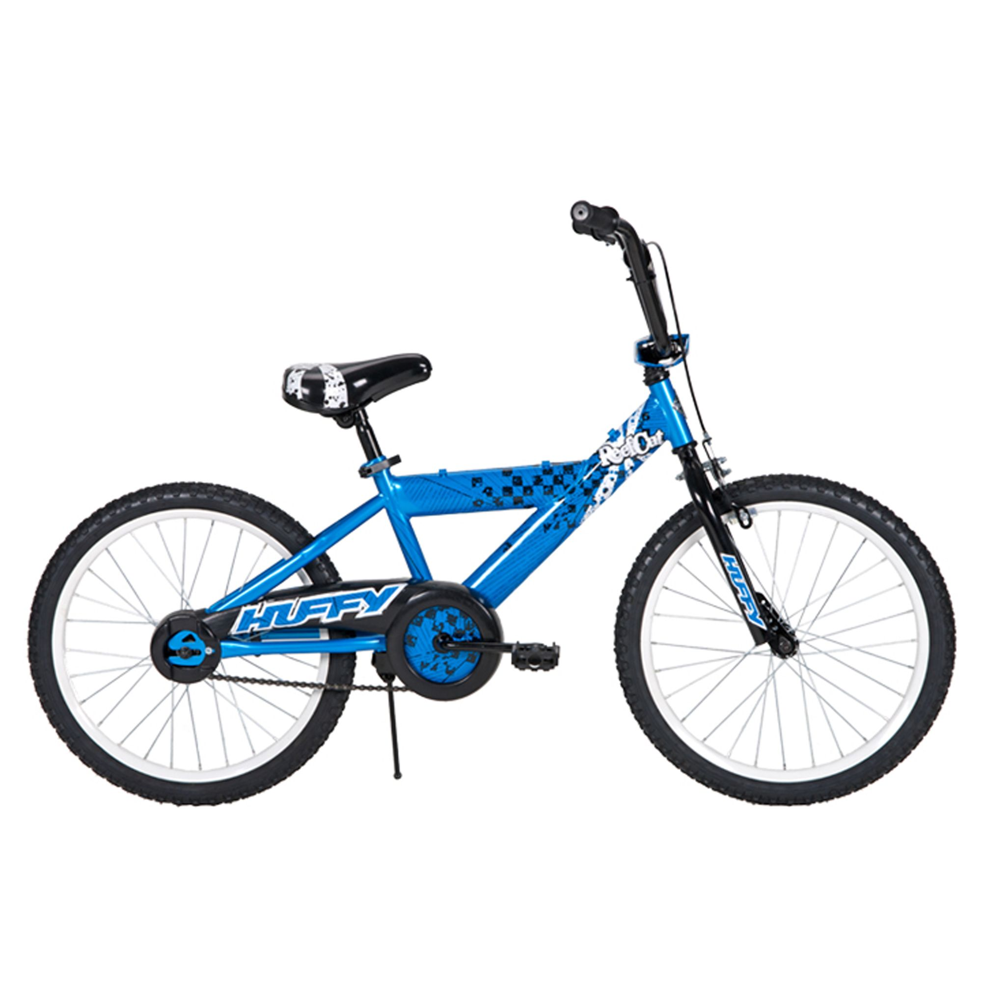 Huffy Boys Reef Cut 20in. Bicycle PartNumber: 00628563000P KsnValue: 00628563000 MfgPartNumber: 28563