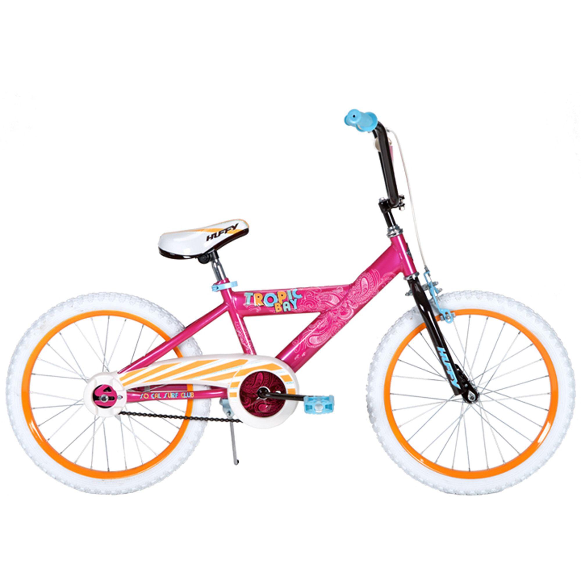 Huffy bike activation code