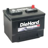 DieHard Automotive Battery- Group Size 59 (Price with Exchange) at Sears.com