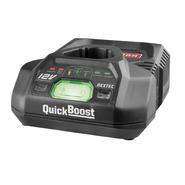 Craftsman NEXTEC 12.0 Volt Quick Boost Battery Charger at Craftsman.com
