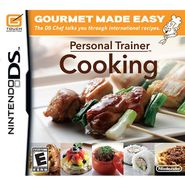 Nintendo Personal Trainer: Cooking - DS at Kmart.com
