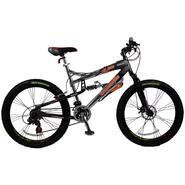 Mongoose XR250 26
