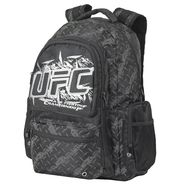 UFC Diamond Plate Black Backpack at Kmart.com