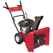 Craftsman Snow Blower 22 In. Dual-Stage 179CC at Sears.com