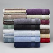 Cannon Ring Spun Bath Sheet 30 in. x 65 in. at Kmart.com