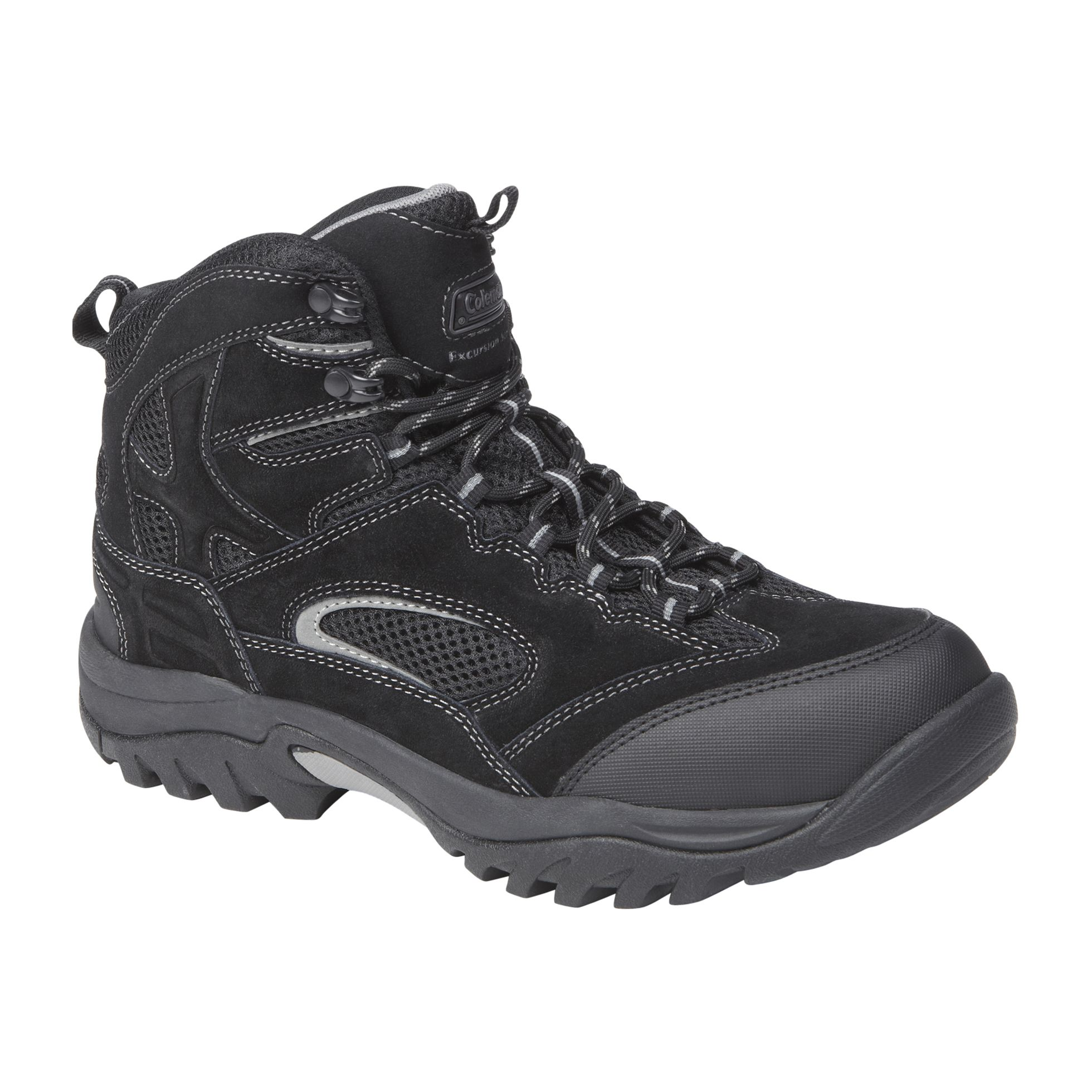 Men's Karter2 Mid Hiker - Black