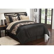Cannon Dahlia 8pc Comforter Set at Sears.com
