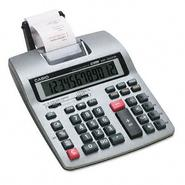 Casio HR-150TM Printing Calculator at Kmart.com