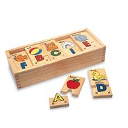 Learning Resources Woodshop Toys&#153A&#150B&#150C Puzzle Blocks at Kmart.com