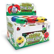 Learning Resources Big View Bug Jars (Pop Display – Set Of 12) at Kmart.com