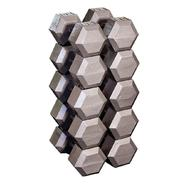 Body Solid Hex 80-100 lb. Dumbbell Set at Kmart.com