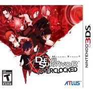 Shin Megami: Devil Survivor Overclocked at Kmart.com