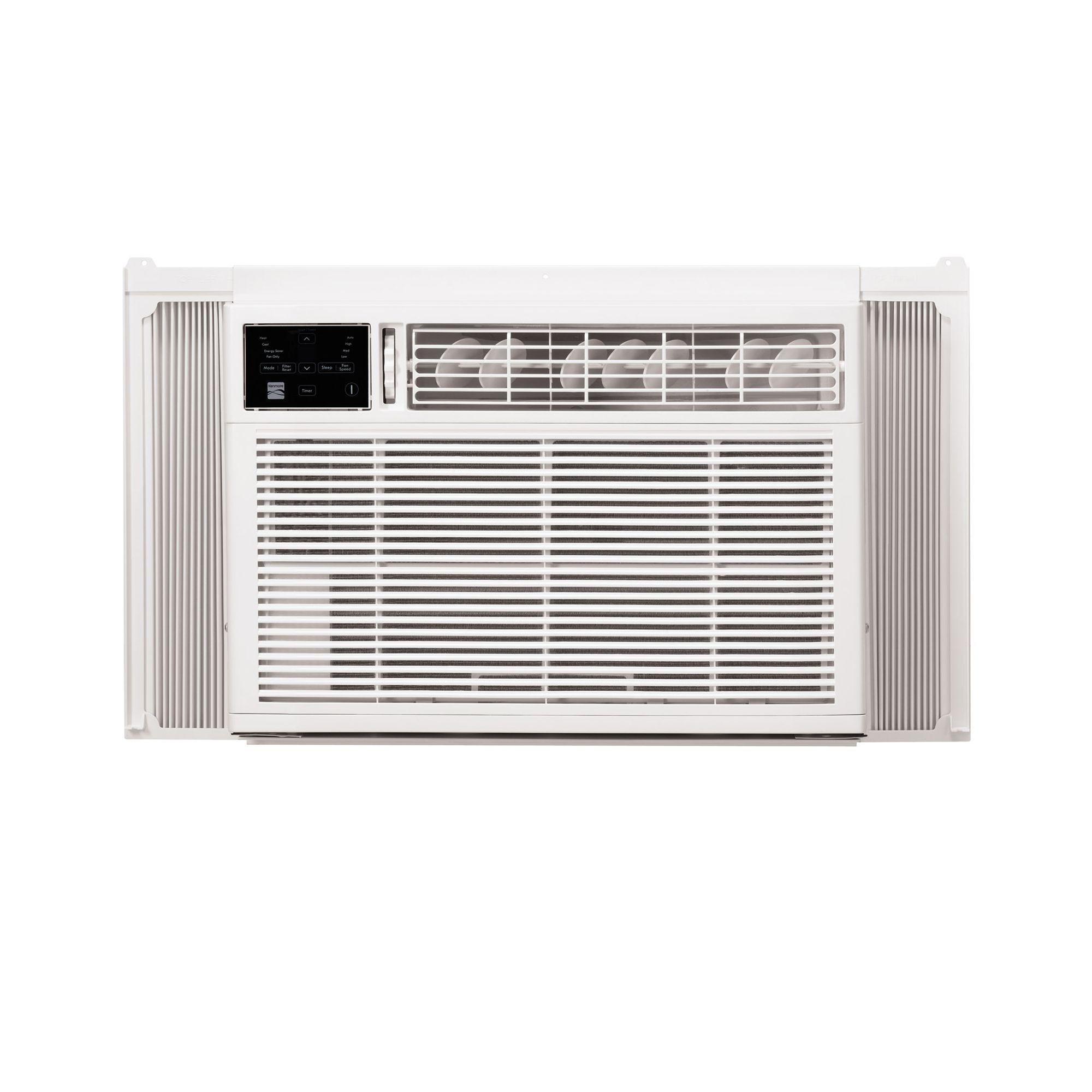 Kenmore 12,000 BTU Room Air Conditioner