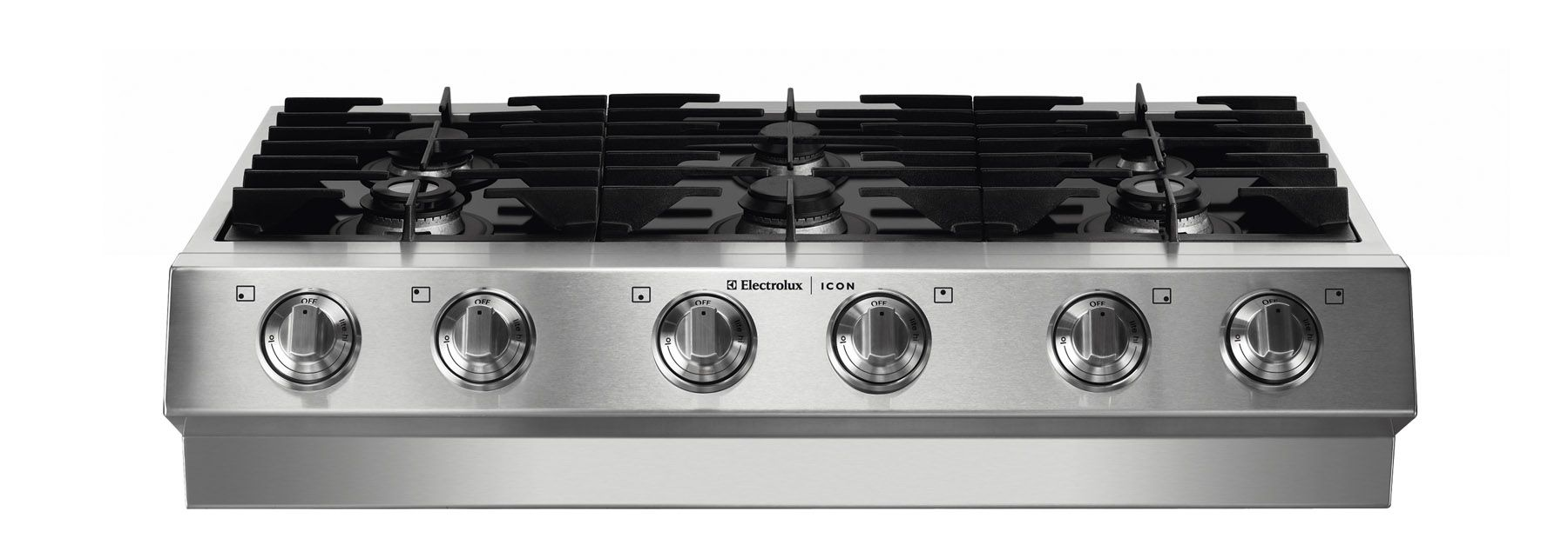 Electrolux  36'' Slide-In Gas Cooktop