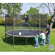 AirZone 14' Trampoline With Enclosure Combo at Sears.com
