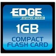 EDGE Tech 1GB CompactFlash Card  -EDGDM-188993-PE at Kmart.com