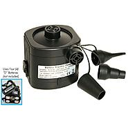Pure Comfort Portable Battery Powered Air Pump for Air Beds Etc 8509BP at Sears.com
