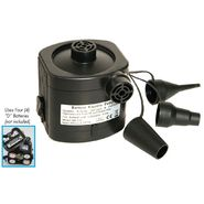Pure Comfort portable Battery Powered Air Pump for Air Beds Etc 8509BP at Kmart.com