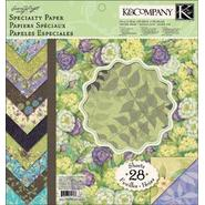 K&Company Botanical Specialty Paper Pad at Sears.com