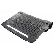 "Cooler Master NotePal U2 Notebook Cooling Stand black for 14""-17"" Notebook with Dual 80mm fans  - R9-NBC-8PBK-GP at Kmart.com"