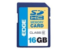 EDGE Tech  16GB Secure Digital High