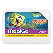 Vtech Mobigo SpongeBob Software at Kmart.com