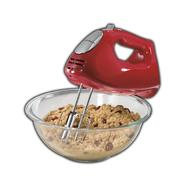 Hamilton Beach Ensemble Hand Mixer MXR62633 - Red at Kmart.com
