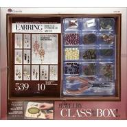 Cousin Jewelry Basics Gold & Copper Earrings Class In A Box Kit at Sears.com
