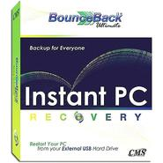 CMS Products BounceBack Ultimate 11.0 Instant Recovery Software  - BBCD-ULT at Kmart.com