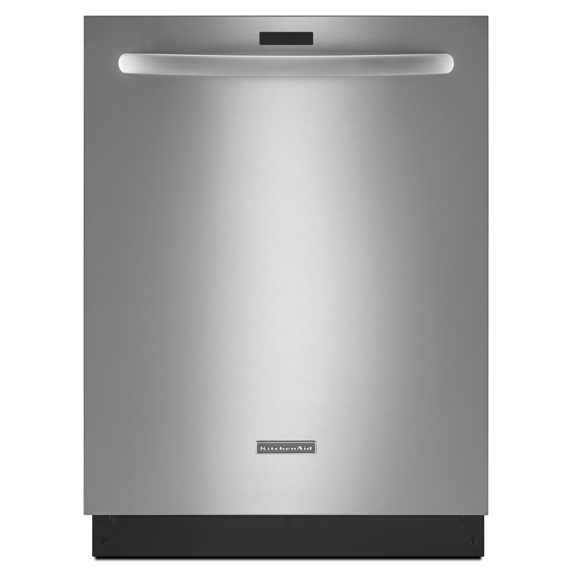 KitchenAid 24 in. Built-In Dishwasher - Stainless Steel