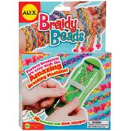 Alex Toys Braidy Beads Kit at Kmart.com