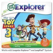 LeapFrog ® Explorer™ Learning Game: