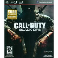 Activision Call of Duty: Black Ops Limited Edition at Kmart.com